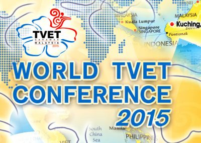 World TVET Conference
