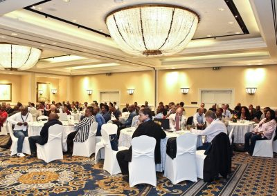 Pan African TVET Conference_2018_pic 9 (General view of the conference)